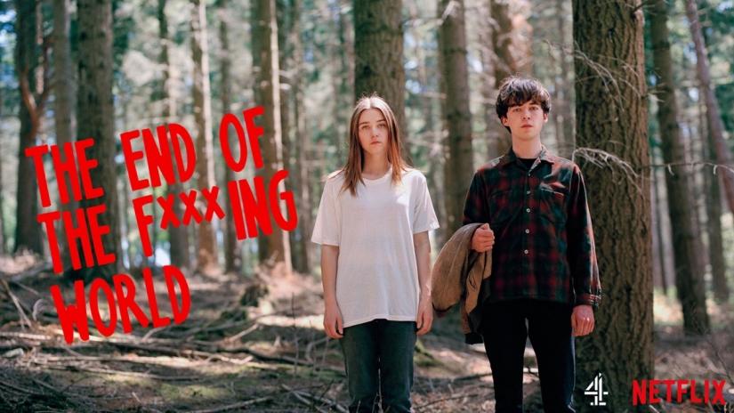 Skam Norge 4° Season
