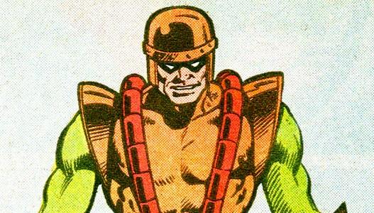 Titans – Episodio Finale – Dick Grayson