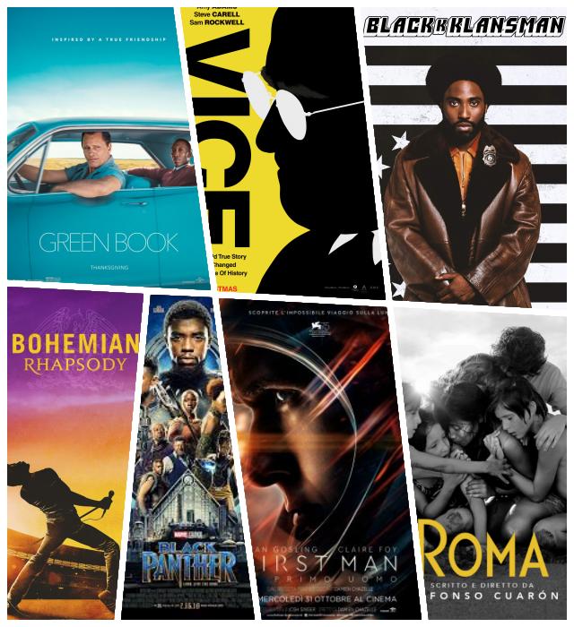 Oscar 2019: #intervistiamo! 2° parte.