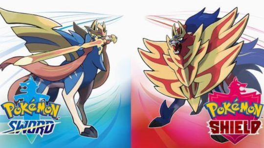 Pokémon Spada e Pokémon Scudo: Novità Entusiasmanti!