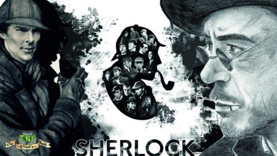 L'Editoriale di ottobre: Sherlock Holmes, la nascita di una leggenda