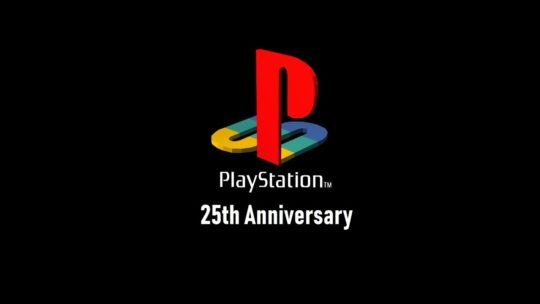 Buon compleanno PlayStation!