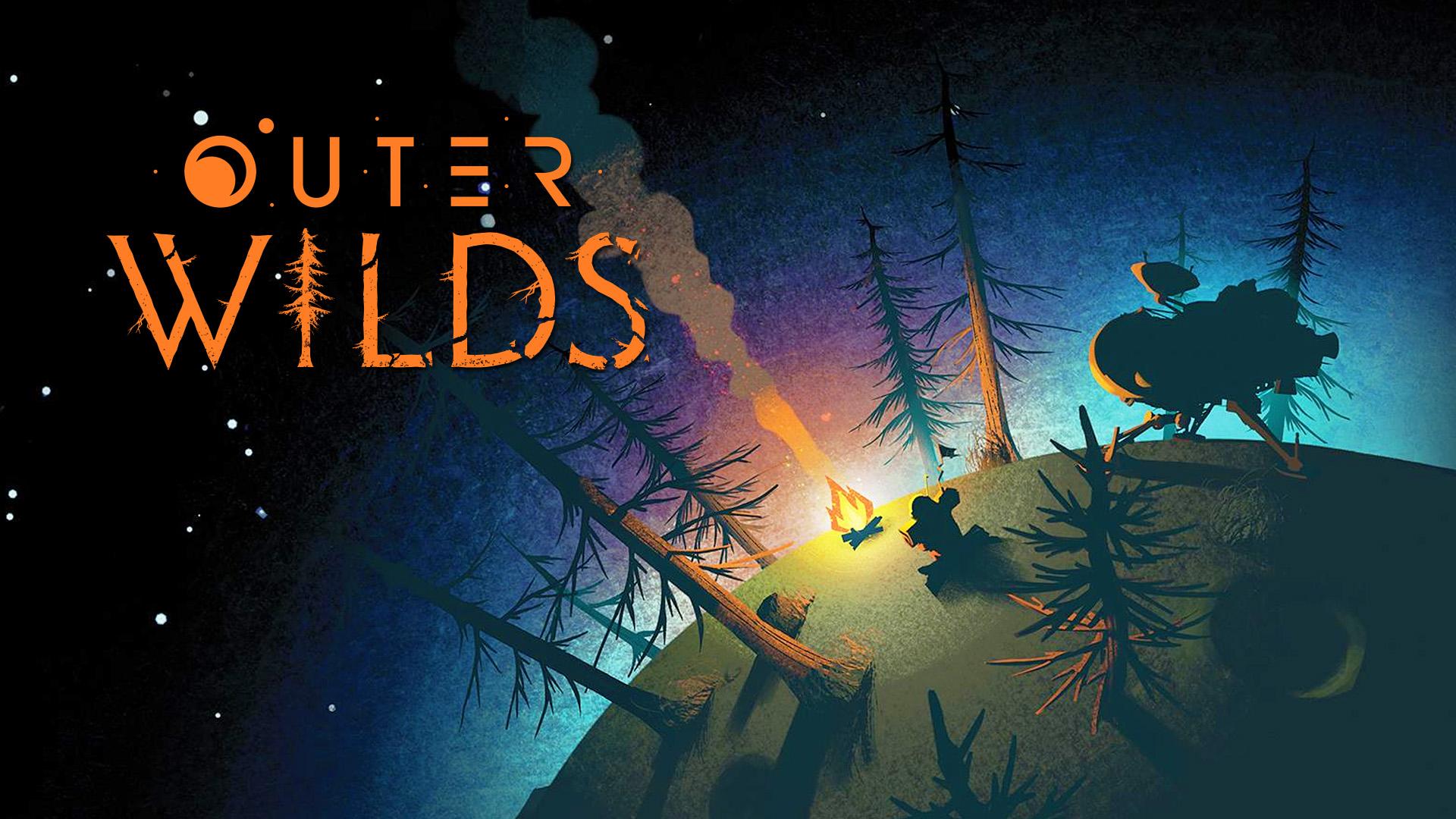 Curiosità e emozione con Outer Wilds