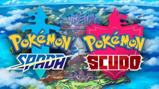 Ecco come avere tutte le evoluzioni di Eevee in Pokémon Spada e Scudo!