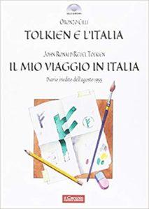 Copertina Tolkien e l'Italia