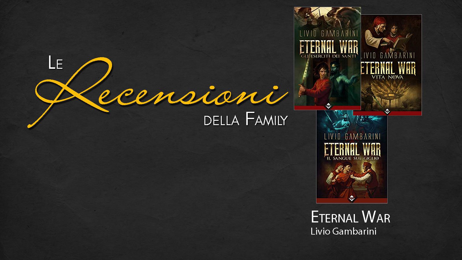 Banner Eternal War