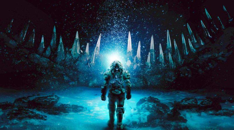 Mostri marini, terremoti e temi ecologisti: Underwater di William Eubank