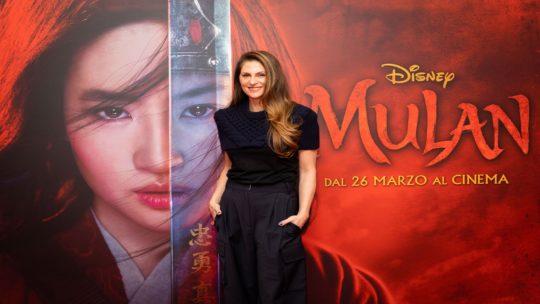 Mulan 2020 – La ballata di Niki Caro