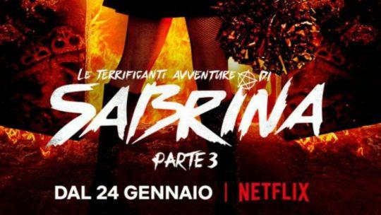Le Terrificanti Avventure di Sabrina 3 – Benvenuti all'Inferno