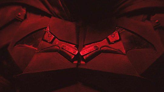 The Batman – I primi sguardi alla Bat-suit