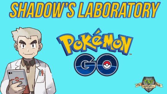 Pokémon: un Mondo Fantastico