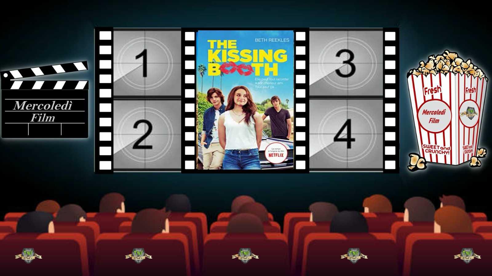 The Kissing Booth 2 – è tempo di crescere