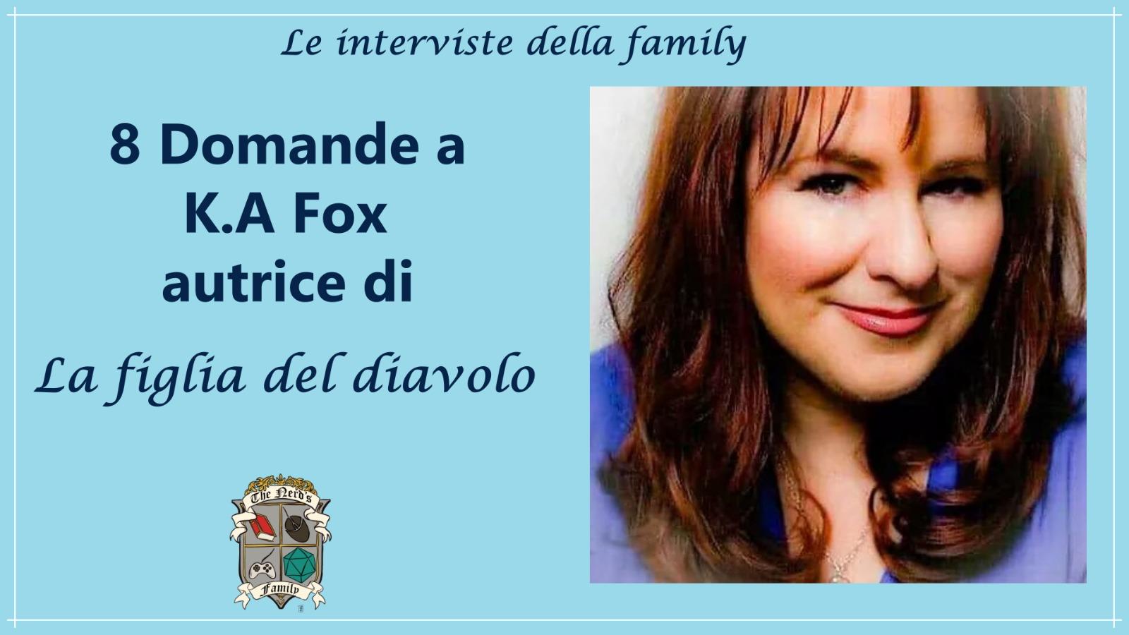 F.A Fox