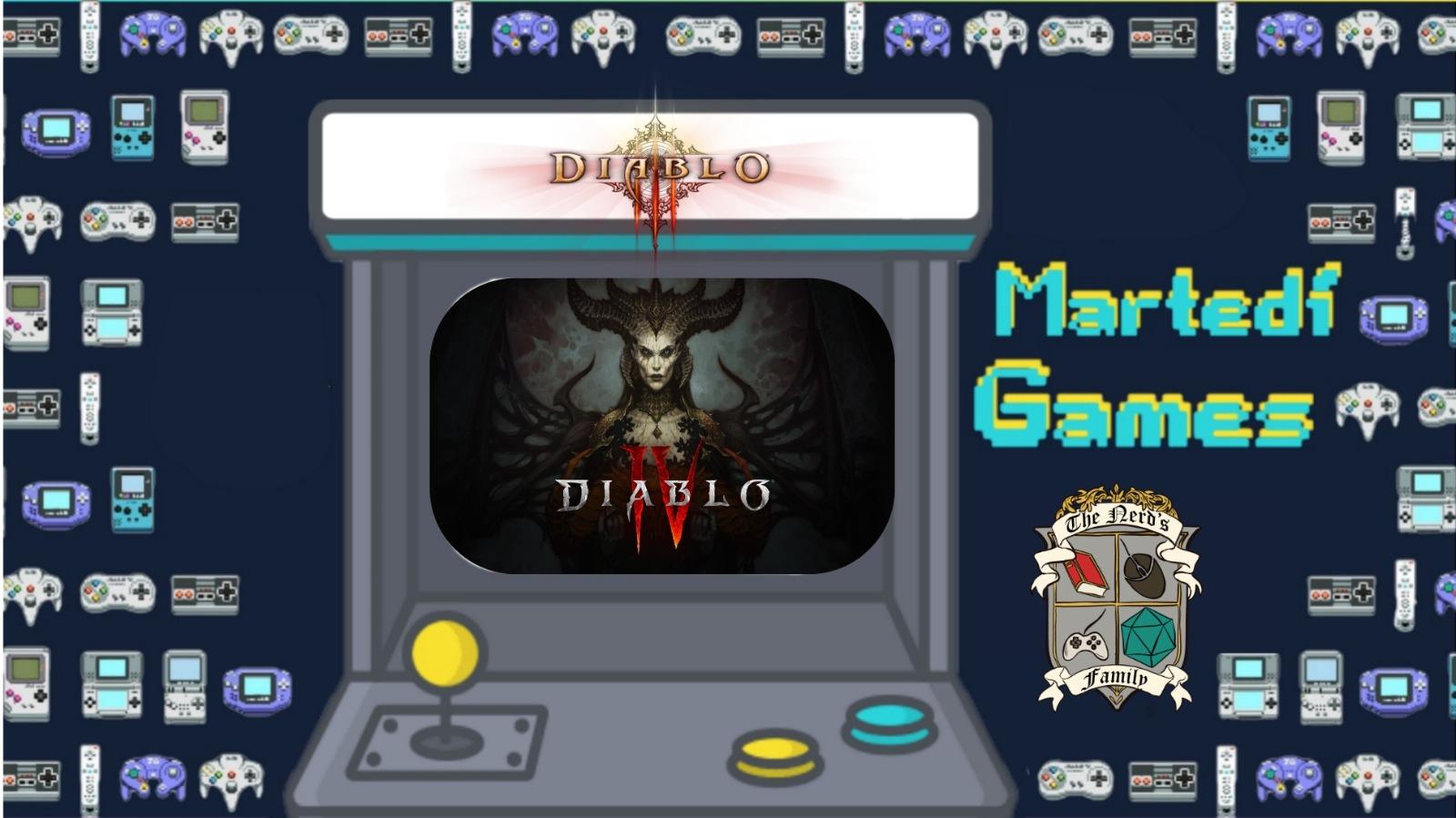 Inferno – Dante's Guide to Hell: dettagli della live