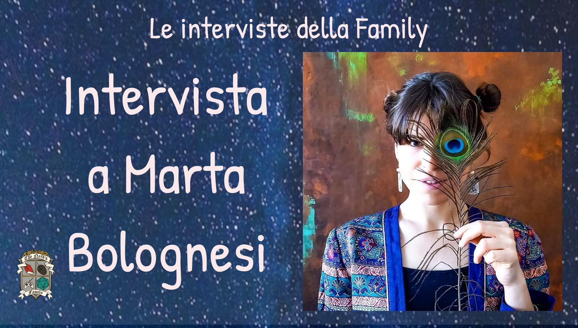 Marta Bolognesi