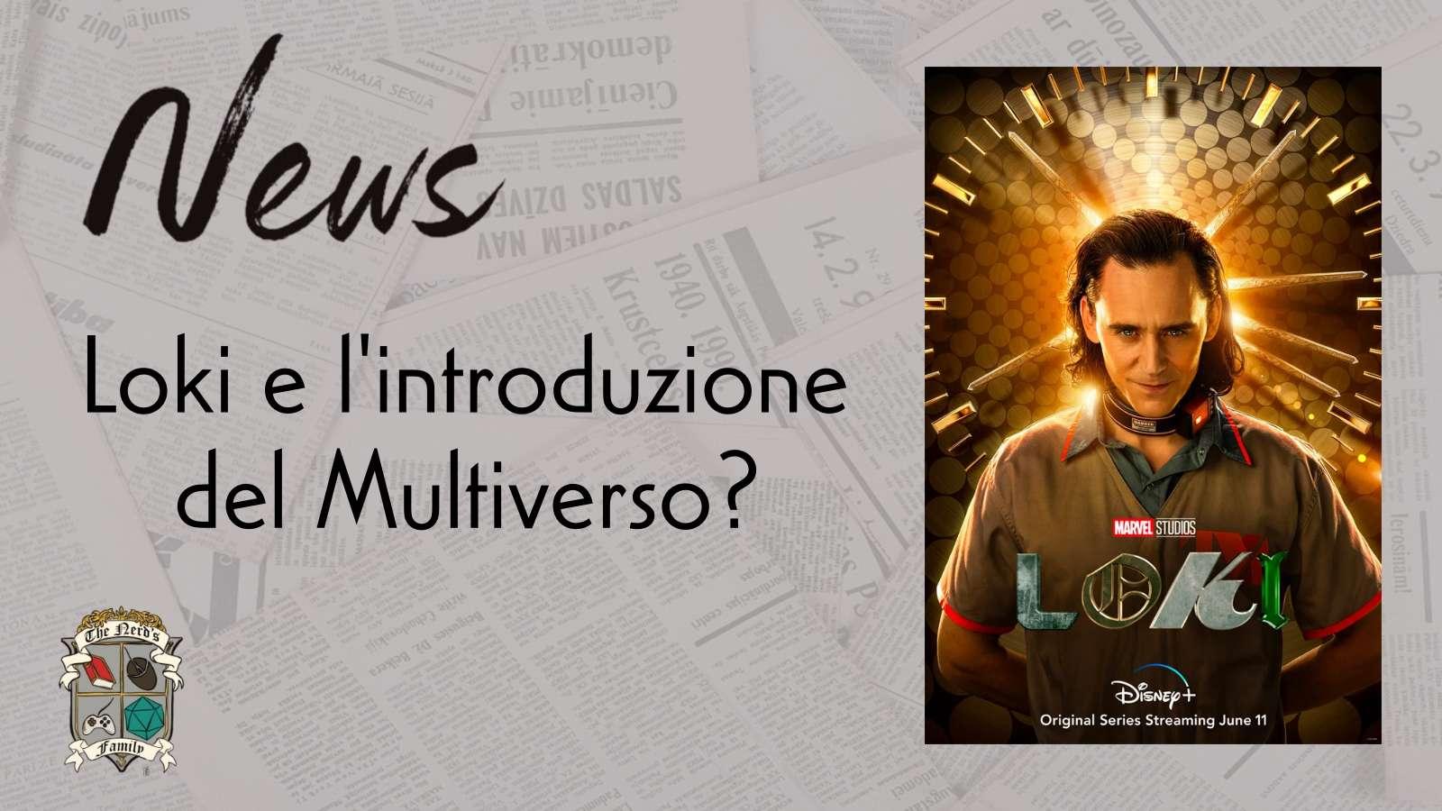 Seconda stagione di Loki: un annuncio inaspettato!